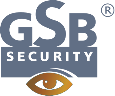 Logo GSB Security