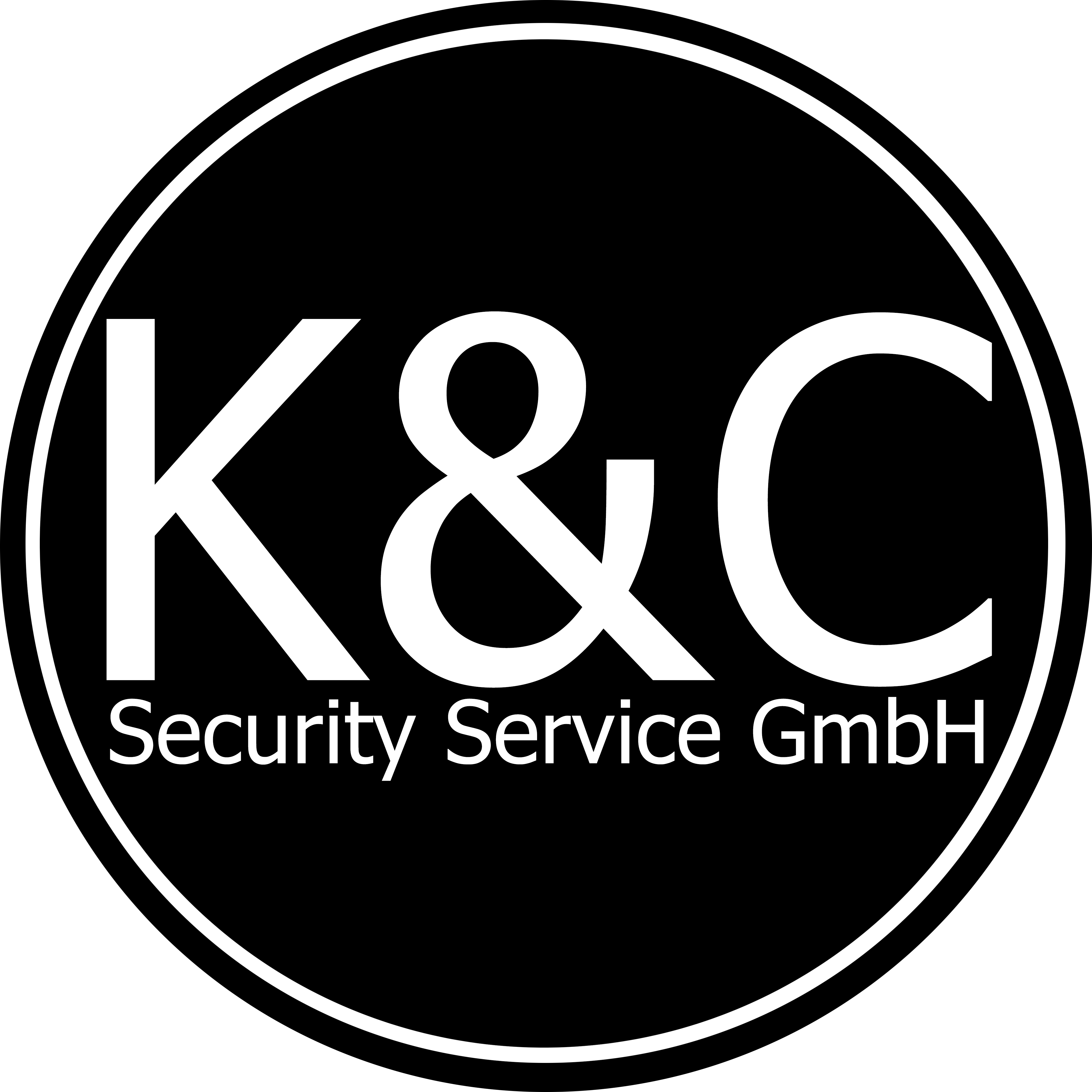 Logo K&C Security Service GmbH