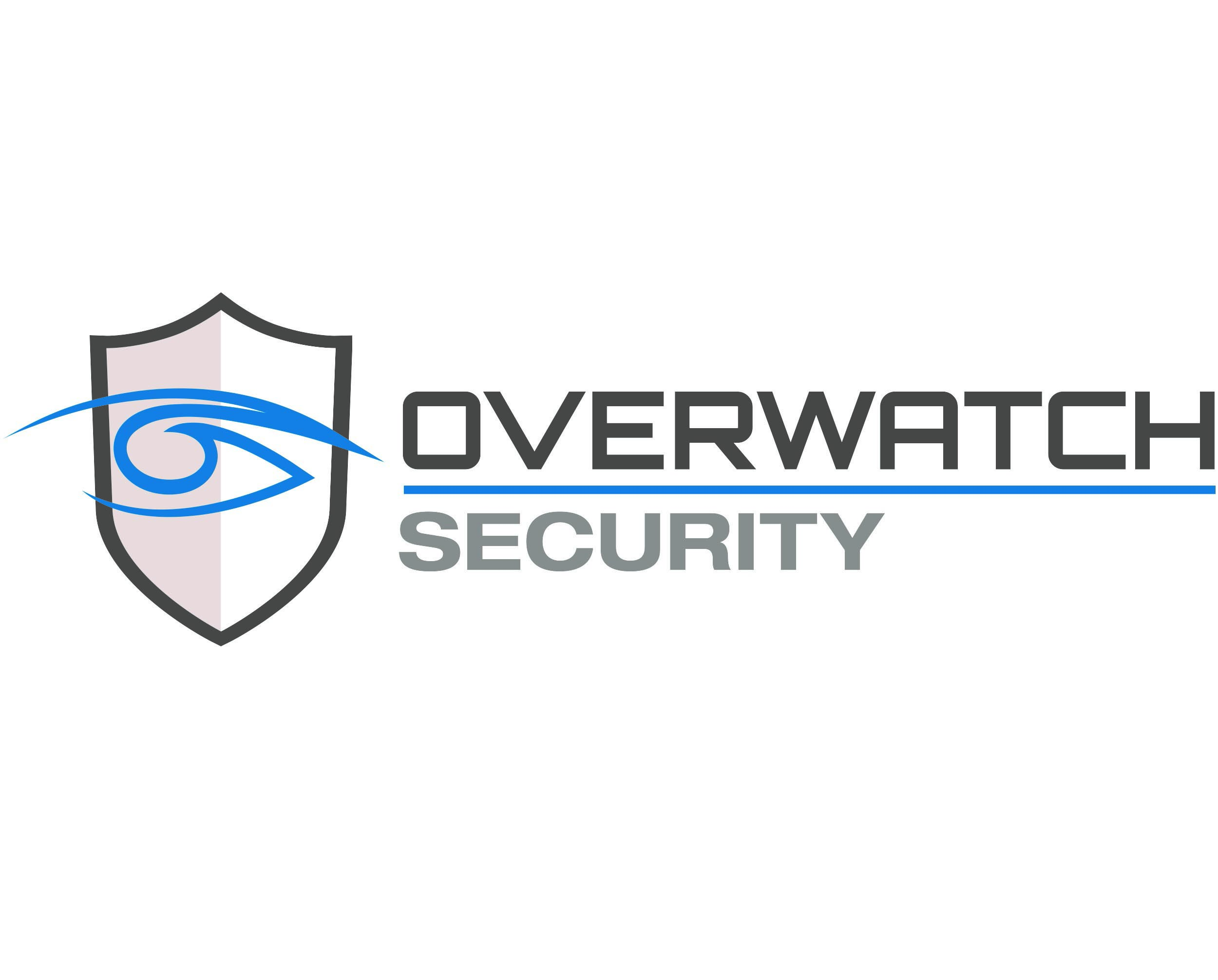 Overwatch Security GmbH Logo