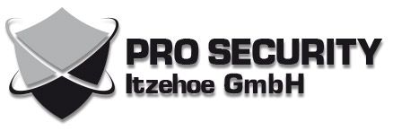 Log der Pro Security Itzehoe GmbH