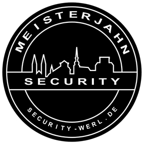 Meisterjahn Security Werl