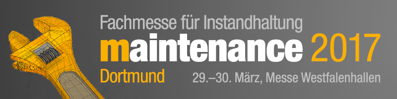 maintenance Dortmund Logo